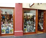 Leichhardt Shop